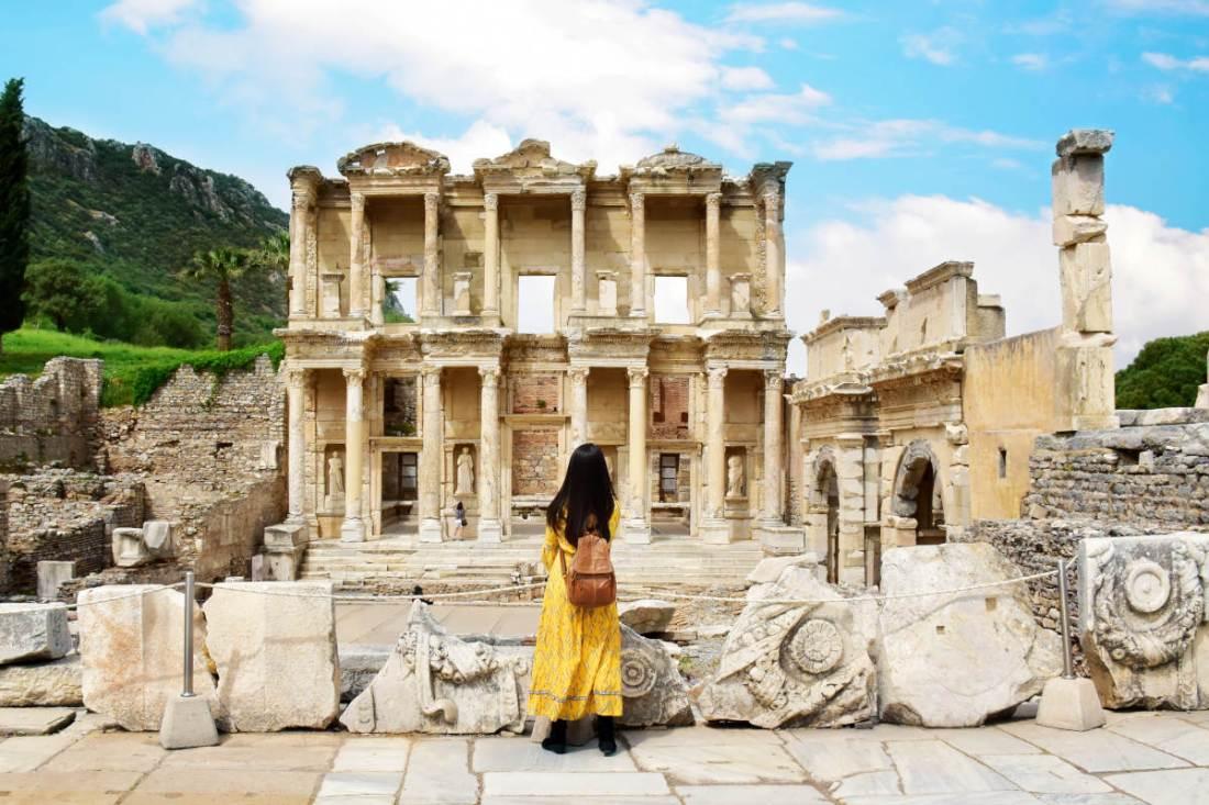 visitando-ruinas-efeso